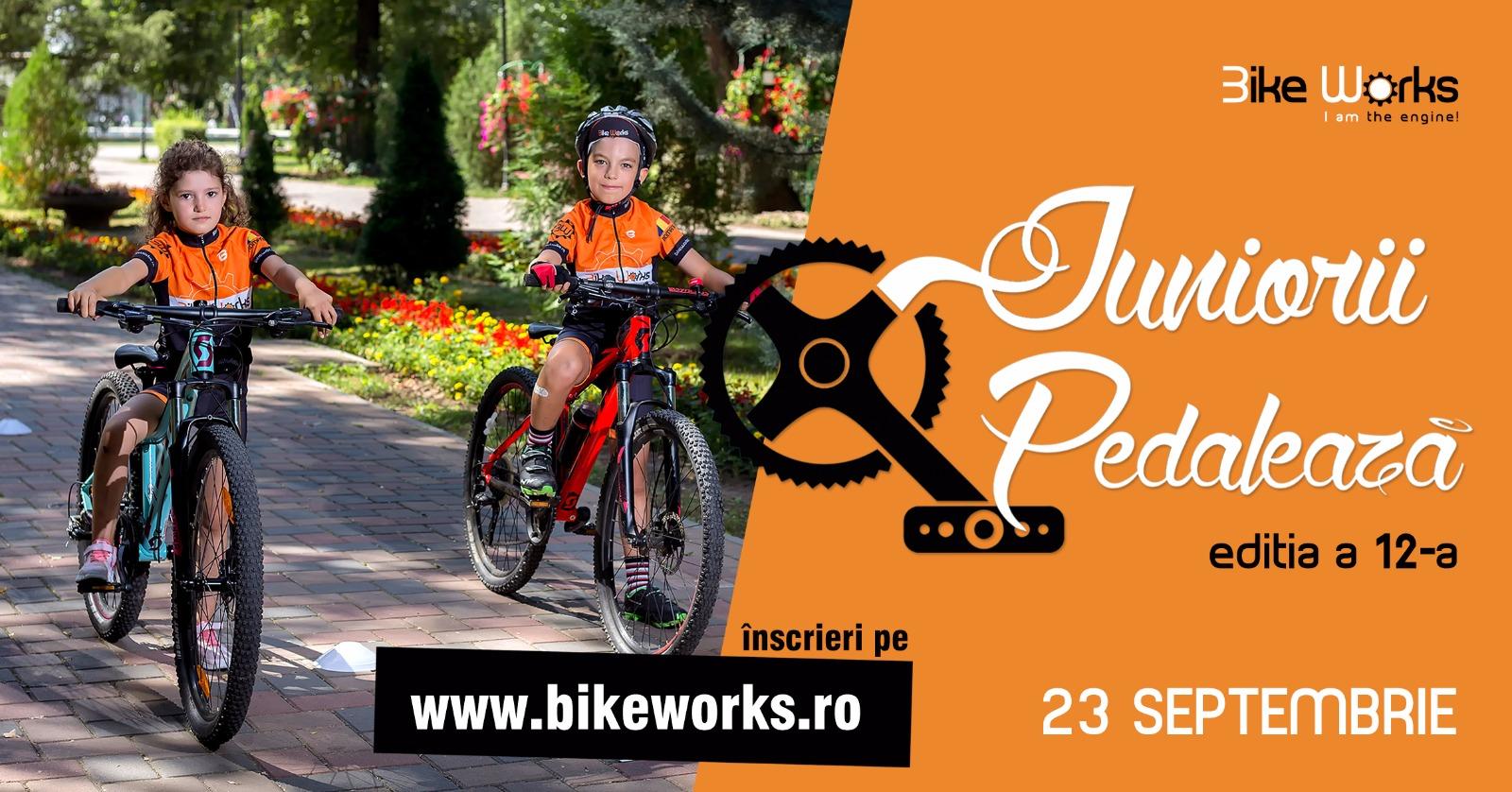 Indemanare si bicicleta – J.P. editia nr.12